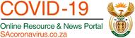 Government COVID-19 Portal Logo
